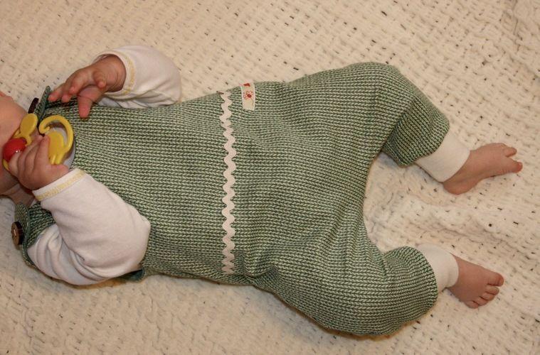 Makerist - Rock a Baby von Engelinchen Design - Nähprojekte - 3