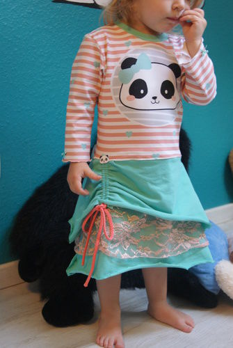 Makerist - Jerseykleid Mariechen  - Nähprojekte - 1