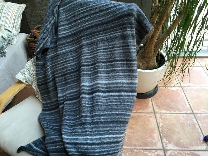 Makerist - Für kalte Tage , am besten vorm Kaminofen  - Strickprojekte - 2