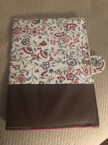 Makerist - U-Heft für meine Tochter - Nähprojekte - 1