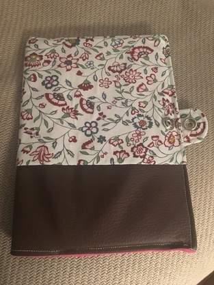 Makerist - U-Heft für meine Tochter - 1
