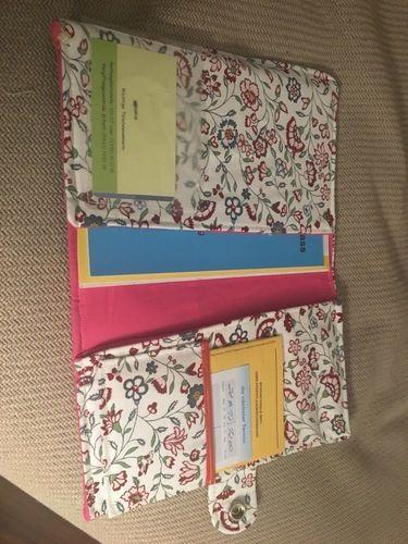 Makerist - U-Heft für meine Tochter - Nähprojekte - 2