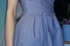 Makerist - Kleid Tanja - 1