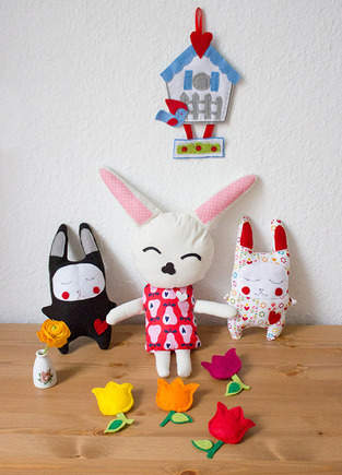 Makerist - Hanna Hase - 1