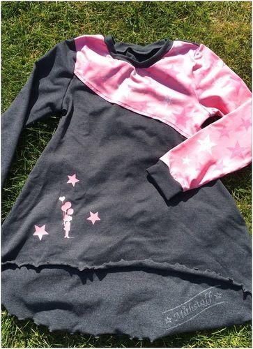 Makerist - Izzy Kleid für eine tolle Maus  - Nähprojekte - 1