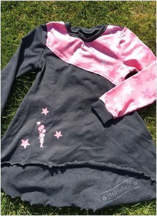 Makerist - Izzy Kleid für eine tolle Maus  - 1