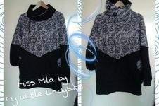 Makerist - Miss Mila (I und II) - 1