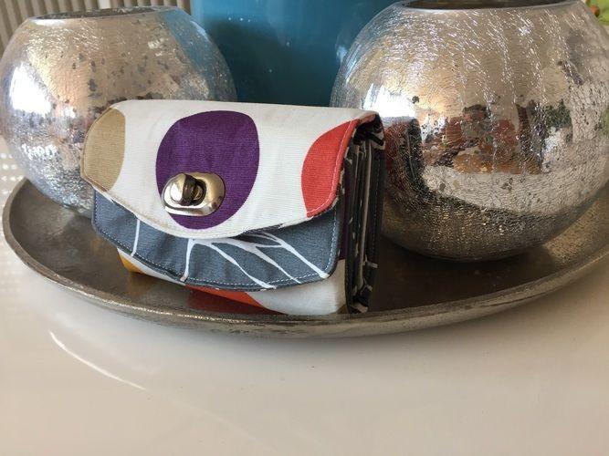 Makerist - PORTmoney Genius von Wittsich - Nähprojekte - 1