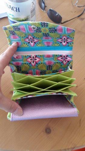 Makerist - Das Genius für meine andere Schwägerin  - Nähprojekte - 2