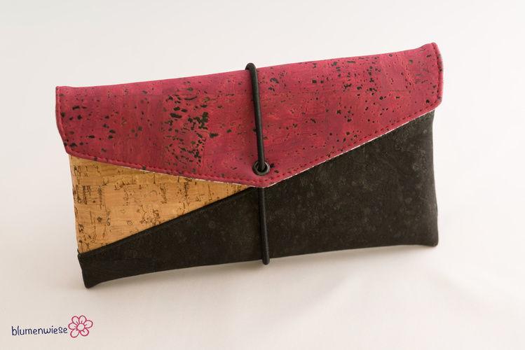 Makerist - Smartphonetasche aus Kork - Nähprojekte - 1