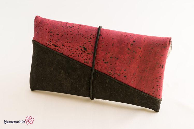 Makerist - Smartphonetasche aus Kork - Nähprojekte - 2