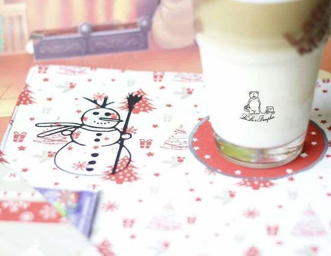Makerist - kleine Mitbringsel in der Weihnachtszeit - Nähprojekte - 1