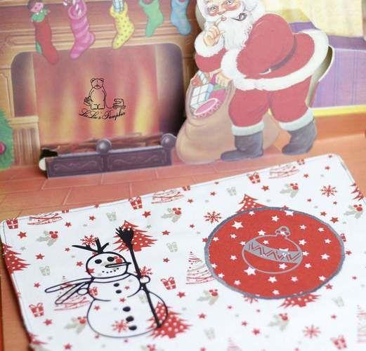 Makerist - kleine Mitbringsel in der Weihnachtszeit - Nähprojekte - 2