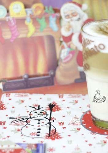 Makerist - kleine Mitbringsel in der Weihnachtszeit - Nähprojekte - 3