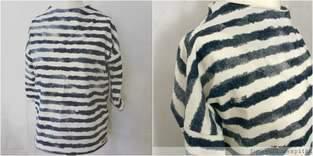 Makerist - Pullover mit 3/4 Ärmeln und kleinem Stehkragen - 1