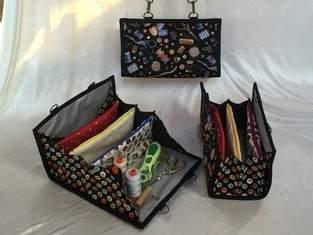 Makerist - Sewing clutch - 1