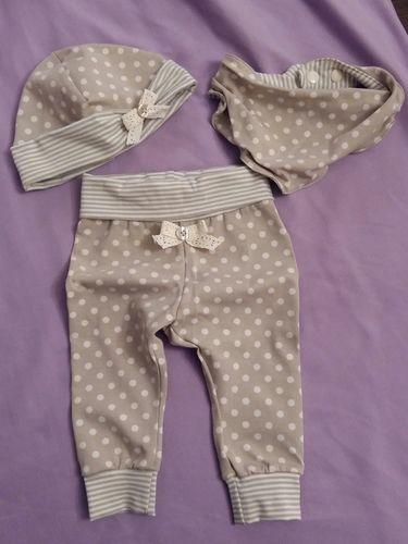 Makerist - Baby Ausstattung mit Liebe gemacht - Nähprojekte - 1