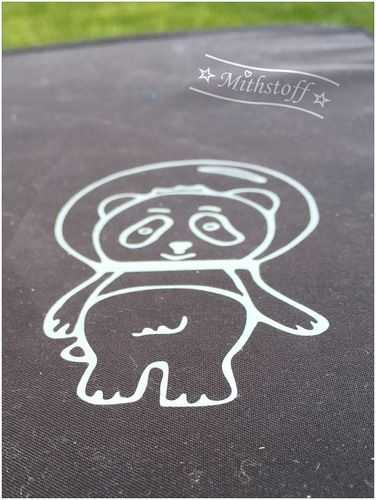 Makerist - Kleine Astronauten-Tiere  - Textilgestaltung - 1
