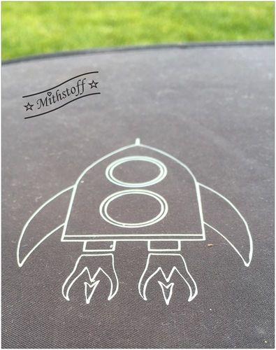 Makerist - Kleine Astronauten-Tiere  - Textilgestaltung - 3