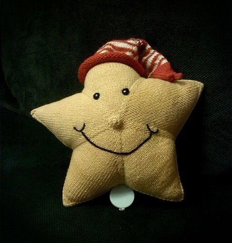 """Makerist - Spieluhr """"Little Star"""" - Strickprojekte - 1"""