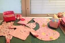 Makerist - Babyausstattung - 1