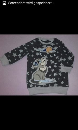 Makerist - Wölfchen Minou - Textilgestaltung - 2