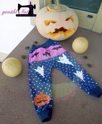 Makerist - Halloween - Nähprojekte - 1