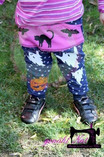 Makerist - Halloween - Nähprojekte - 2