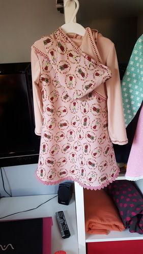 Makerist - Kleid Issy - Nähprojekte - 1