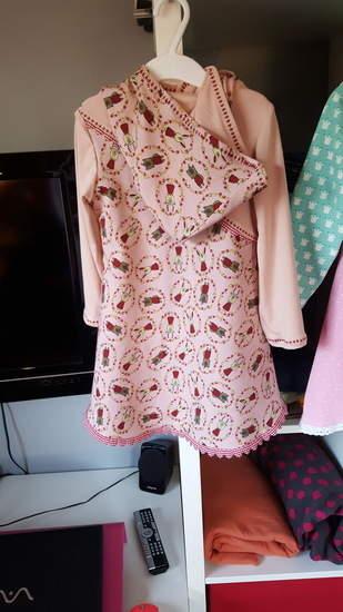 Makerist - Kleid Issy - 1