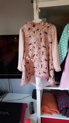 Makerist - Kleid Issy - Nähprojekte - 2