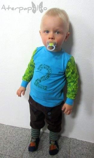 Makerist - Karl Knopf zum 2. Geburtstag - 1