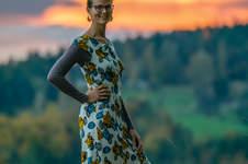 Makerist - Kleid Fano - 1
