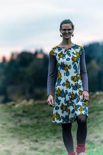 Makerist - Kleid Fano - Nähprojekte - 2