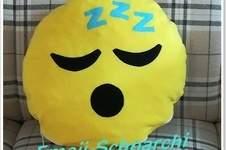 Makerist - Emoji-Kissen - 1