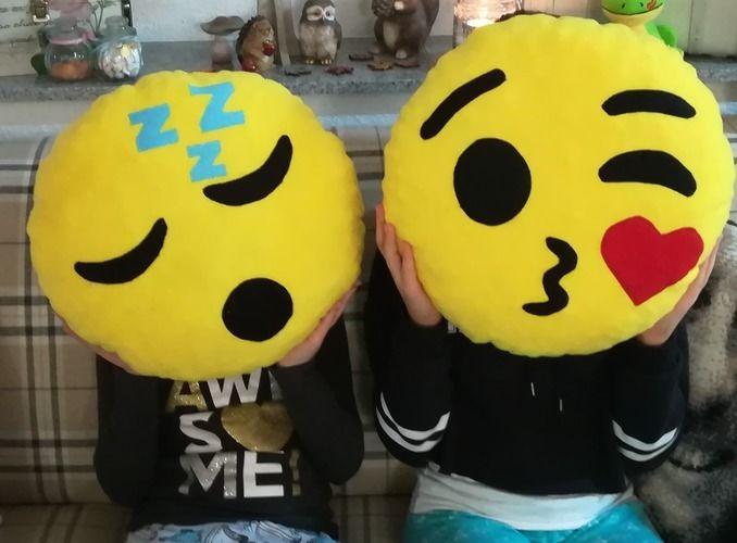 Makerist - Emoji-Kissen - Nähprojekte - 3