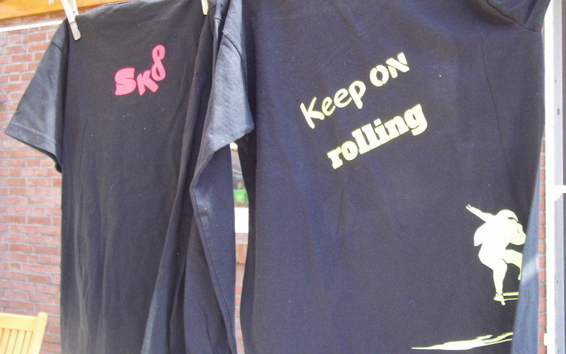 Makerist - Skateshirts für den Kleinen :-)  - Nähprojekte - 1