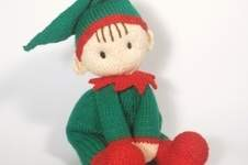 Makerist - Jo-Jo Cuddle Elf - 1