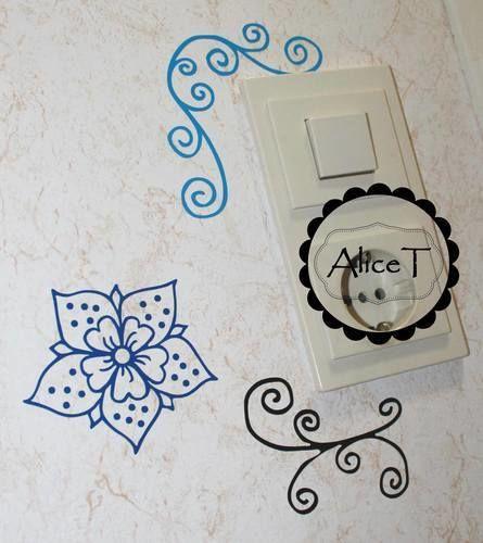 Makerist - Flur - Umgestaltung - DIY-Projekte - 3