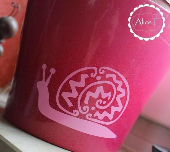 Makerist - Blumentopf - Umgestaltung - DIY-Projekte - 1