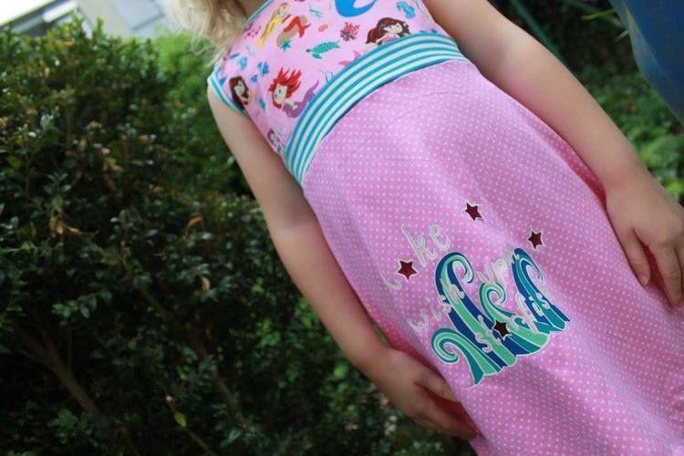 Makerist - Sommerkleider noch sommerlicher gestalten - Textilgestaltung - 1