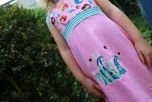 Makerist - Sommerkleider noch sommerlicher gestalten - 1