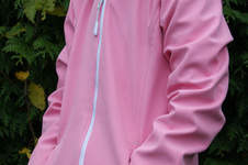 Makerist - Softshelljacke - 1
