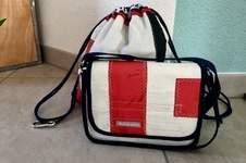 Makerist - Kindergartentasche und Sportsack - 1
