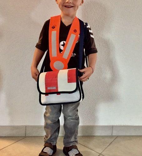Makerist - Kindergartentasche und Sportsack - Nähprojekte - 3