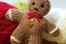 Makerist - Gingerbread man - 1