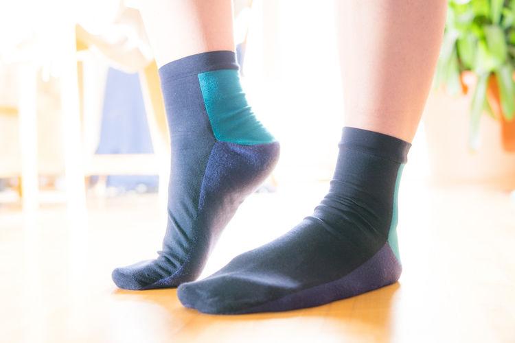 Makerist - Socken - Nähprojekte - 2