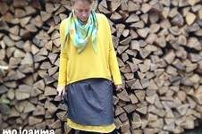 Makerist - Frau Antje - zum FrühlingsROCKen - 1