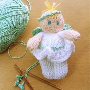 Makerist - Fairy dolls - 1