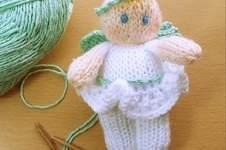 Makerist - Fairy dolls - 1